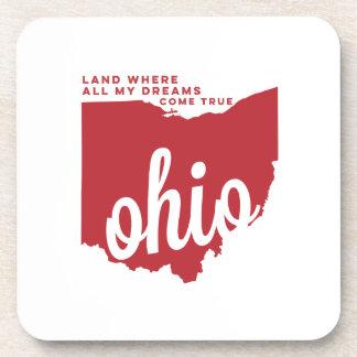 ohio   song lyrics   cherry red coaster