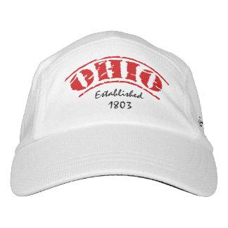 Ohio State Established Hat