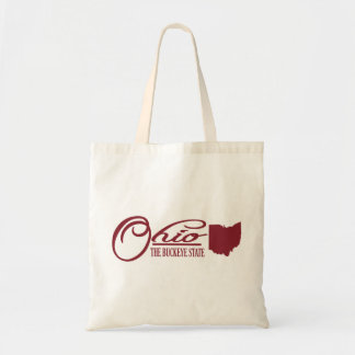 Ohio (State of Mine) Tote Bag