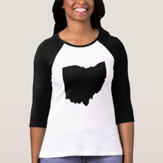 Ohio State Outline Tshirt