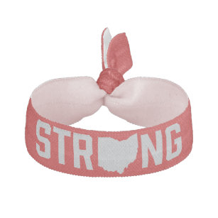 Ohio State Strong Hair Tie 6fc342f8be1