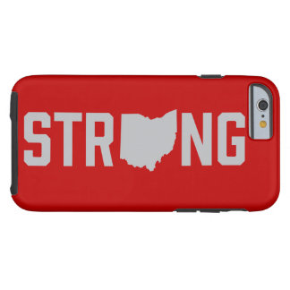 Ohio State Strong iPhone 6 Tough Case
