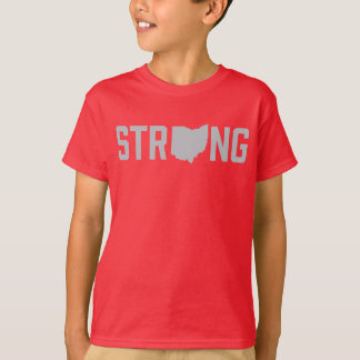 Ohio State Strong Kids T-Shirt