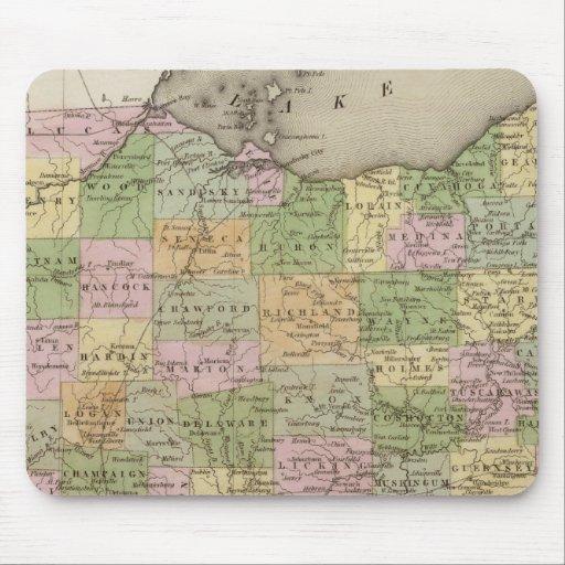 Ohio Tapete De Raton