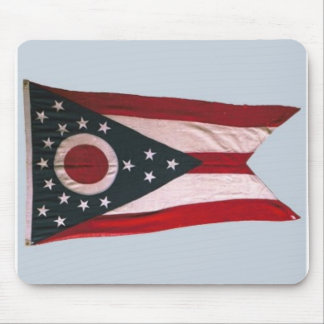OHIO MOUSE PADS