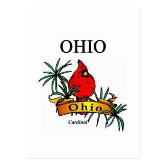 Ohio Tarjetas Postales