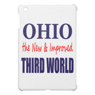 Ohio the New & Improved THIRD WORLD Cover For The iPad Mini