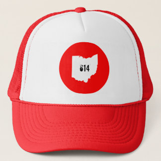 Ohio Trucker Trucker Hat