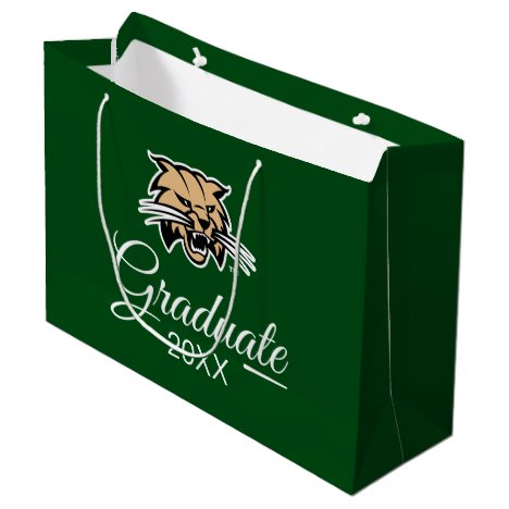 Ohio University Graduation Large Gift Bag