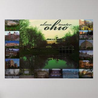 Ohio University Poster