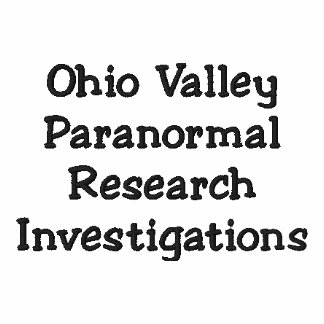 Ohio Valley Paranormal Research Investigations