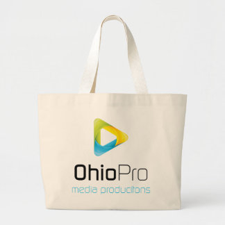 OhioPro Media and Video Productions Bag