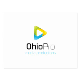 OhioPro Media and Video Productions Postcard