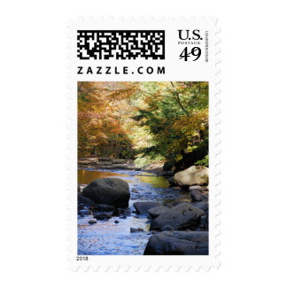 Ohiopyle Stamp
