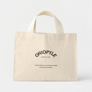 Ohiopyle Tote Bag