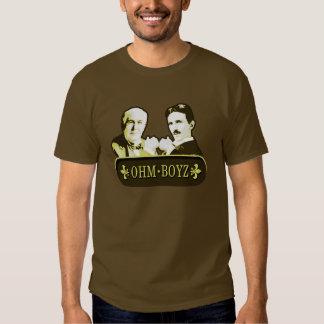 Ohm-Boyz Shirt