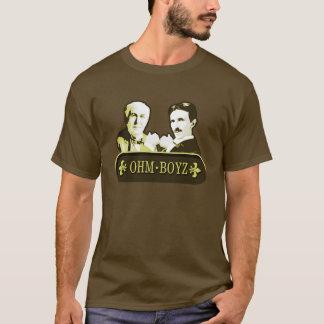 Ohm-Boyz T-Shirt