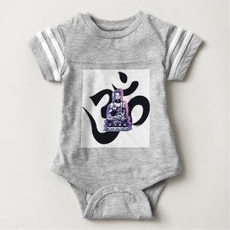Ohm Buddha Baby Bodysuit