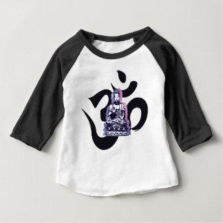 Ohm Buddha Baby T-Shirt
