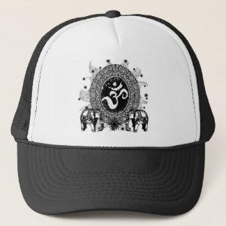 Ohm Cameo Trucker Hat