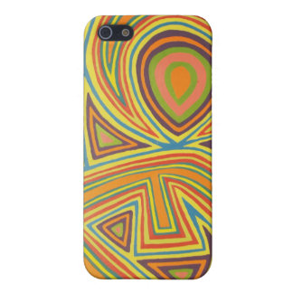 """""""Ohm"""" Cover For iPhone SE/5/5s"""
