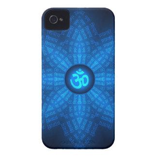 ohm iPhone 4 case