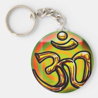 OHM Keychain