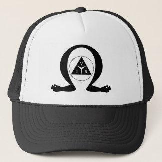 Ohm Law Religion Trucker Hat