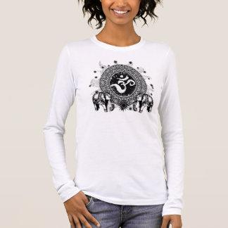 Ohm Long Sleeve T-Shirt