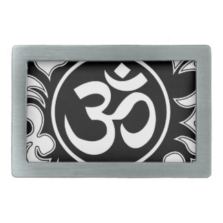 Ohm Mazing Series 1 Belt Buckle