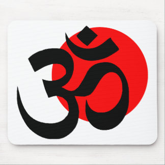 Ohm Mouse Pad