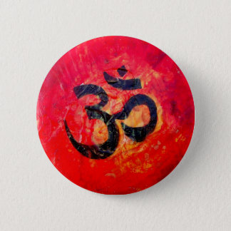 Ohm Pinback Button