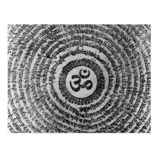 ohm post cards