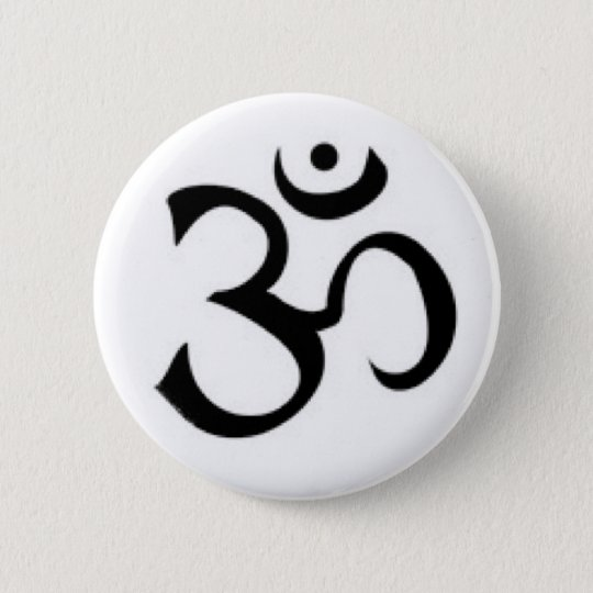 Ohm Symbol Button