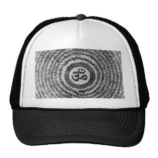 ohm trucker hats