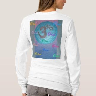 Ohm' yoga power T-Shirt