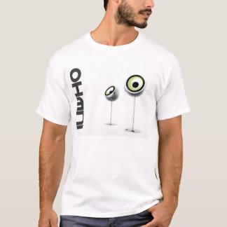 ohmni minimalfuturesound T-Shirt
