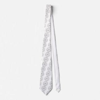 Ohms Law for AC Neck Tie