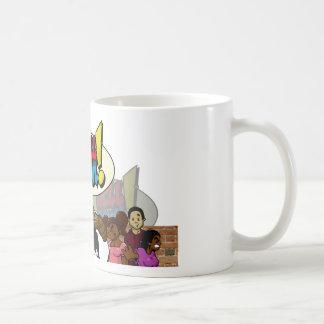 OHN Cast Mug