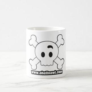 OHN Skull Mug