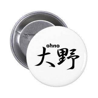 ohno 2 inch round button