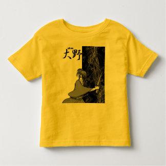 ohno toddler t-shirt