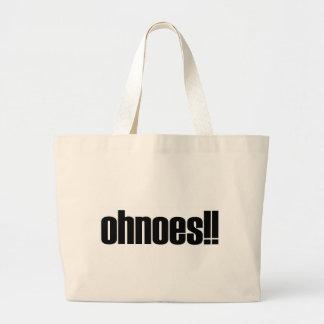 ohnoes!!! bag