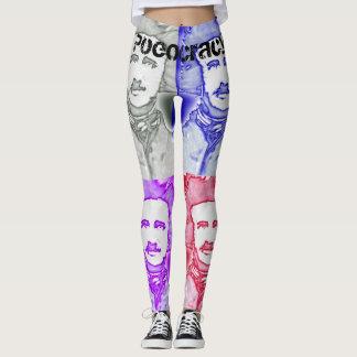 OhPoe (Multi-Color) Leggings