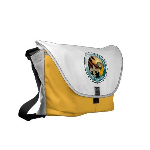 OHS 2012 Reunion Messenger Bag 1