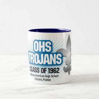 OHS Class of 1962 Mug