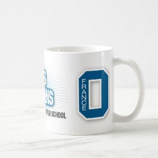 OHS Letter Mug 1