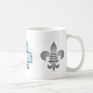 OHS Trojan Football Mug