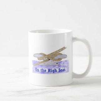 OHSline sec to cleatLG Classic White Coffee Mug