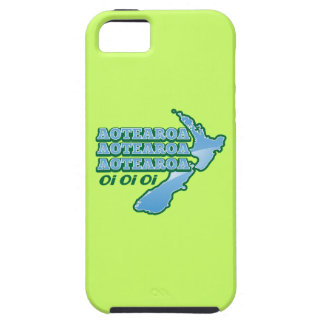 ¡Oi del oi del oi de Aotearoa Aotearoa Aotearoa! d iPhone 5 Case-Mate Protector